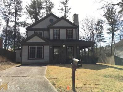 1255 Old Countryside, Stone Mountain, GA 30083 - MLS#: 8334417