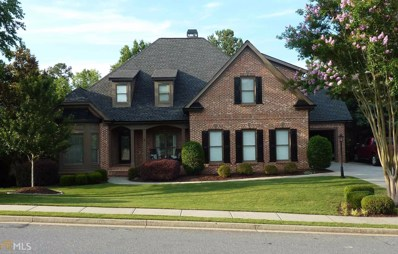 3805 Greenside, Dacula, GA 30019 - MLS#: 8334432