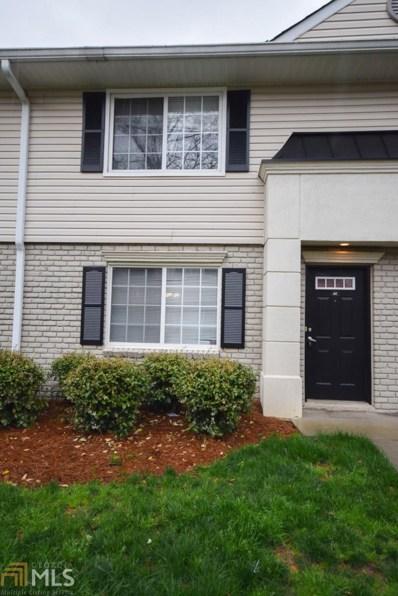 6940 Roswell Rd UNIT 6E, Sandy Springs, GA 30328 - MLS#: 8334446