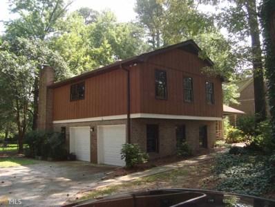 1918 Fabersham, Snellville, GA 30078 - MLS#: 8334493