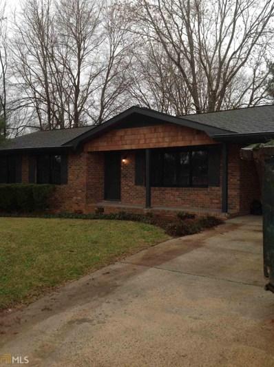8063 Crown Way, Jonesboro, GA 30236 - MLS#: 8334539