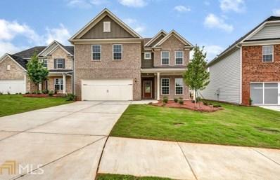 321 Pebblestone Ln, Holly Springs, GA 30115 - MLS#: 8334563