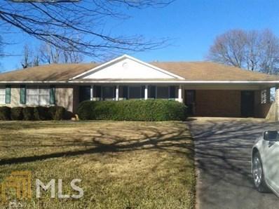 1511 Teakwood, Griffin, GA 30223 - MLS#: 8334584