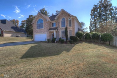 244 Memory Ln, Stockbridge, GA 30281 - MLS#: 8334620