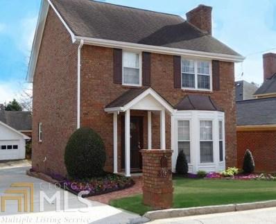 3109 Henderson Walk, Atlanta, GA 30340 - MLS#: 8334632