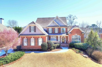 1966 Miramar Way, Snellville, GA 30078 - MLS#: 8334642