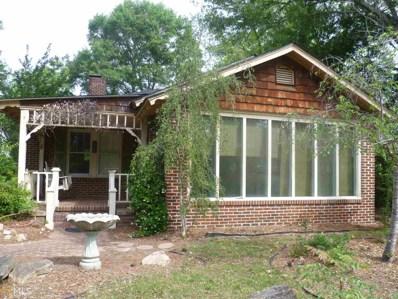 1555 Irwinton Rd, Milledgeville, GA 31061 - MLS#: 8334645