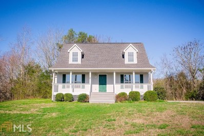 37 E Point, Dahlonega, GA 30533 - MLS#: 8334718
