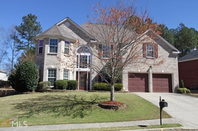585 Gran Heritage Way, Dacula, GA 30019 - MLS#: 8334738