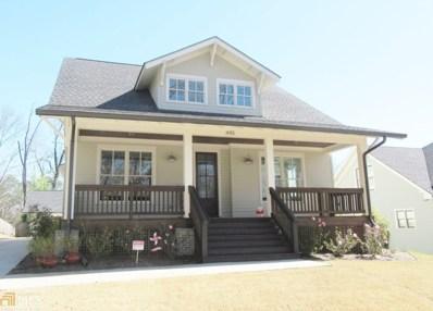 445 Old Princeton Rd, Athens, GA 30606 - MLS#: 8334785