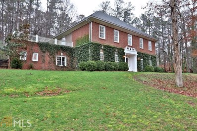 221 Old Hickory Rd, Woodstock, GA 30188 - MLS#: 8334849