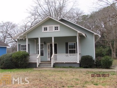 414 S Lee St, LaGrange, GA 30240 - MLS#: 8334910