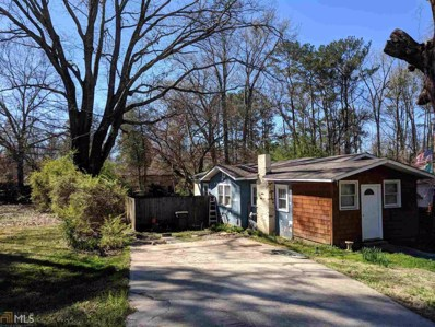 382 Walnut, Hapeville, GA 30354 - MLS#: 8335016