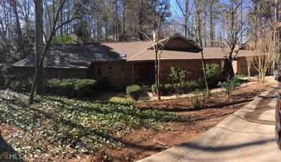125 Fairway Ridge, Alpharetta, GA 30022 - MLS#: 8335063