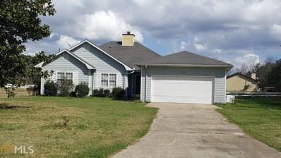 371 Harman, Greenville, GA 30222 - MLS#: 8335219