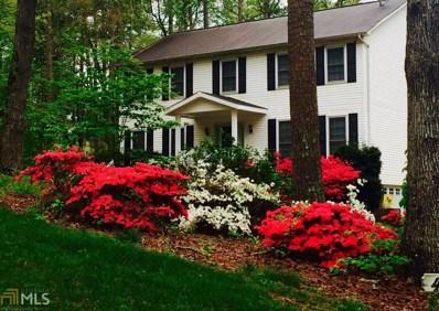 401 Three Oaks Dr, Calhoun, GA 30701 - MLS#: 8335221
