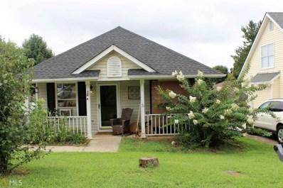 105 Glynn Addy, Stockbridge, GA 30281 - MLS#: 8335243
