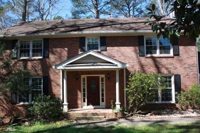 1363 Crooked Tree, Lilburn, GA 30047 - MLS#: 8335374