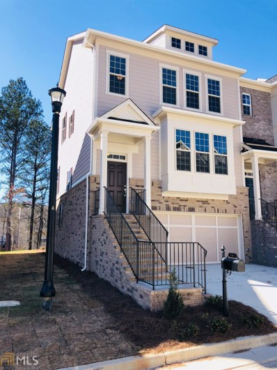 744 Wexford Cove Way, Mableton, GA 30126 - MLS#: 8335393