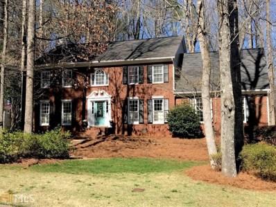 1368 Rivermist Dr, Lilburn, GA 30047 - MLS#: 8335473