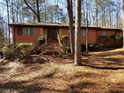 3035 NW Baker Ridge Dr, Atlanta, GA 30318 - MLS#: 8335767