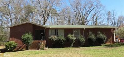 1698 Hwy 85 S, Fayetteville, GA 30215 - #: 8335772