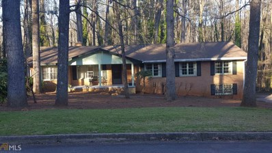 5370 Leather Stocking Ln, Stone Mountain, GA 30087 - MLS#: 8335815