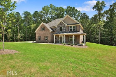 124 Chorley Run, Ellenwood, GA 30294 - MLS#: 8335822