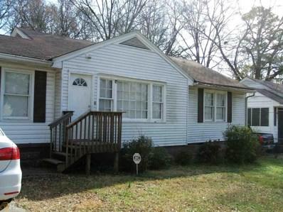2158 Browns Mill Rd, Atlanta, GA 30315 - MLS#: 8335954