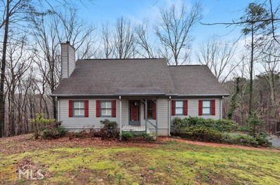 144 Ridgeview Trl, Cartersville, GA 30120 - MLS#: 8335987
