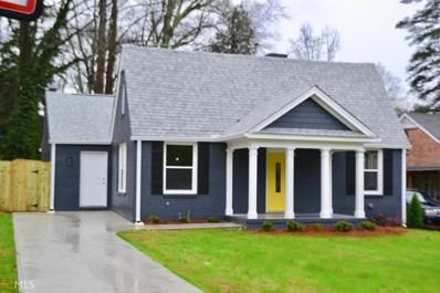 1664 Emerald, Atlanta, GA 30310 - MLS#: 8336143