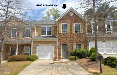 6285 Colonial Vw, Fairburn, GA 30213 - MLS#: 8336148