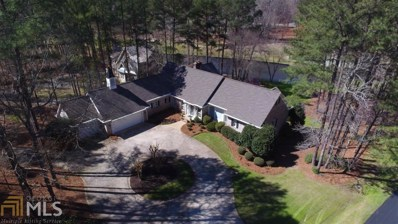 1001 Pinehurst Dr, Greensboro, GA 30642 - MLS#: 8336157