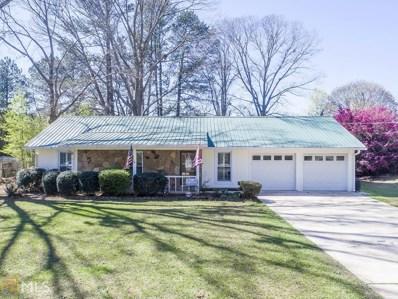 9061 Kelly, Jonesboro, GA 30236 - MLS#: 8336180