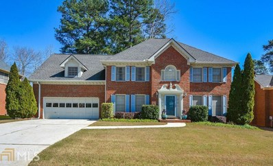 738 Southland Pass, Stone Mountain, GA 30087 - MLS#: 8336182