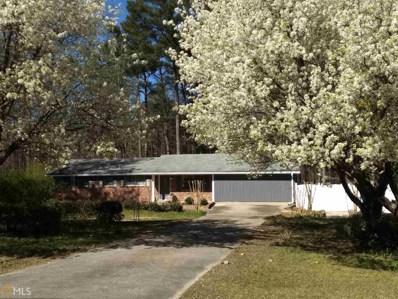 4360 Hidden Branch Dr, Douglasville, GA 30134 - MLS#: 8336213