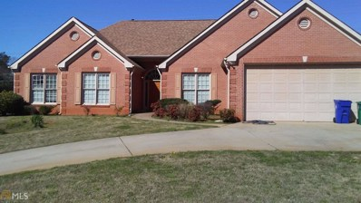 4523 Boxwood Trl, Ellenwood, GA 30294 - MLS#: 8336255