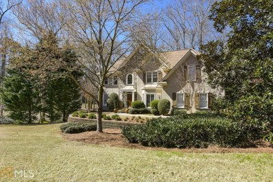 1350 Valley Reserve Dr, Kennesaw, GA 30152 - MLS#: 8336376