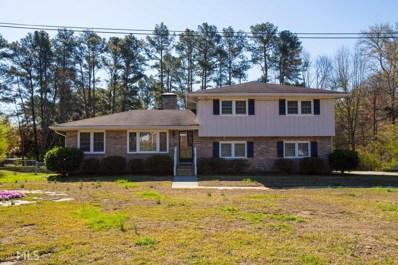 1868 Englewood Way, Snellville, GA 30078 - MLS#: 8336382