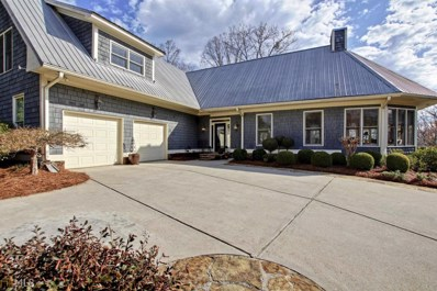 3415 Thunder Pt, Gainesville, GA 30506 - MLS#: 8336408