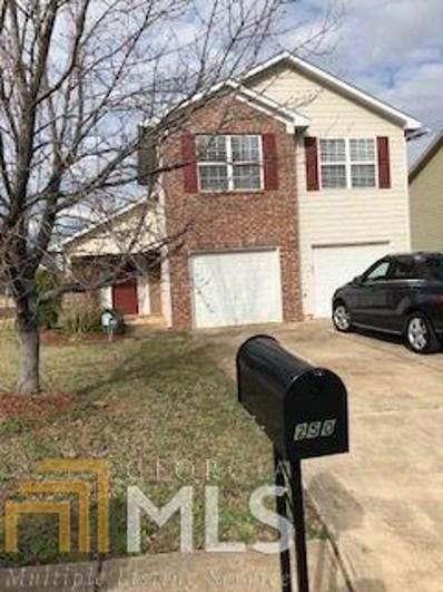 250 Lakeview Trl, Covington, GA 30016 - MLS#: 8336492