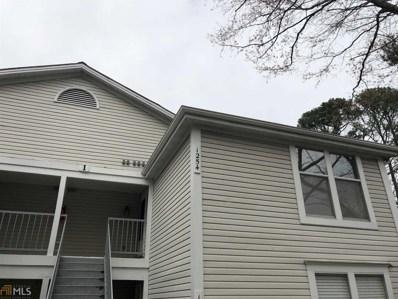 1254 NE Keys Lake UNIT 9, Brookhaven, GA 30319 - MLS#: 8336519