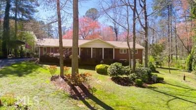 6133 Pine Ln, Douglasville, GA 30135 - MLS#: 8336572