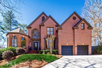 320 Bailey Vista Ct, Johns Creek, GA 30097 - MLS#: 8336624