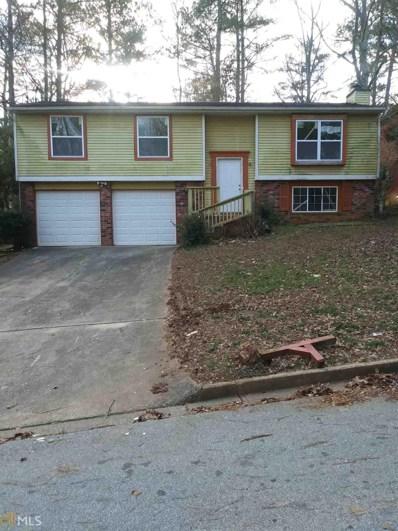 2082 Scarbrough, Stone Mountain, GA 30088 - MLS#: 8336812