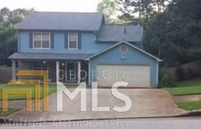 1255 To Lani Dr, Stone Mountain, GA 30083 - MLS#: 8336856
