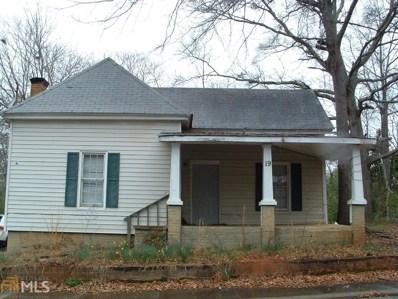 19 4th St, Newnan, GA 30263 - MLS#: 8336877