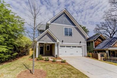 1566 Glenwood Ave, Atlanta, GA 30316 - MLS#: 8336906
