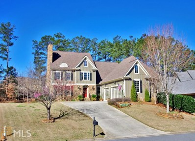 727 Oak Mountain Rd, Kennesaw, GA 30152 - MLS#: 8337005