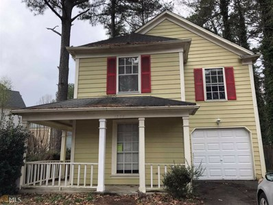 1288 Old Countryside, Stone Mountain, GA 30083 - MLS#: 8337020